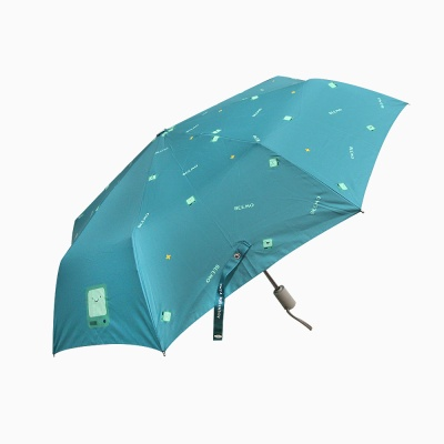어드벤처 타임 단우산 - 비모