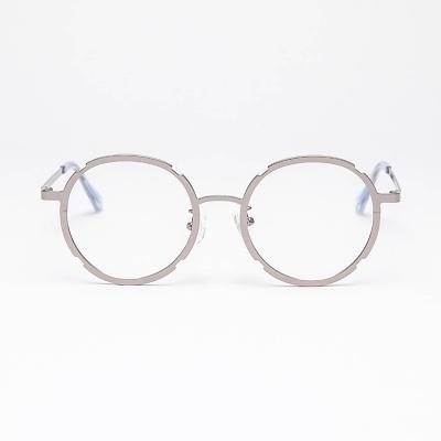[긱타] HollaHolla 안경 실버