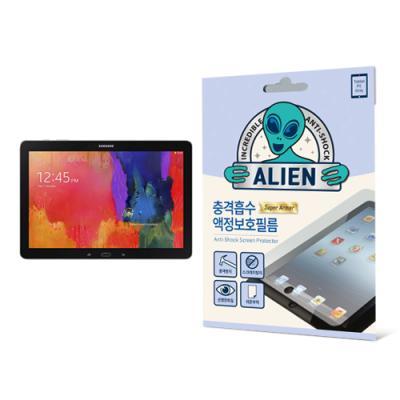 에어리언쉴드 태블릿PC용 충격흡수 액정보호 방탄필름-갤럭시 탭 PRO 8.4`` LTE(T325)