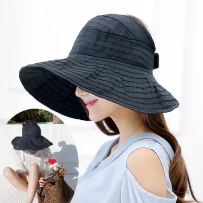 올리 여성 자외선차단 와이어햇 여름모자 챙모자