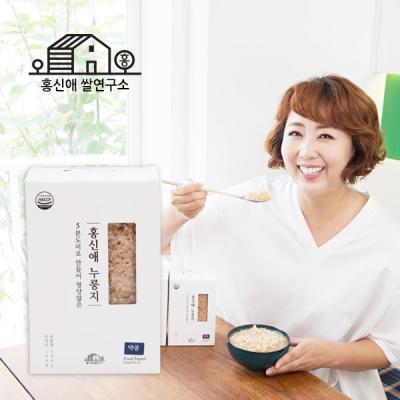 [홍신애쌀연구소] 약콩 누룽지240g x 3개