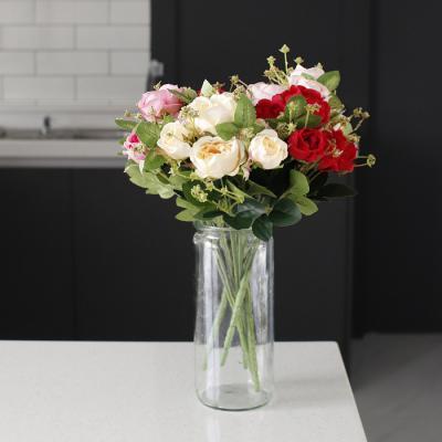 장미 1다발 - 5color