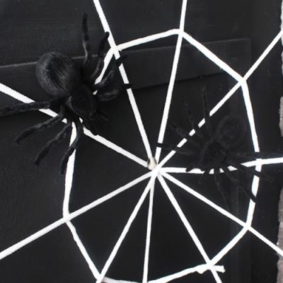 거미모형 15cm(2개입)