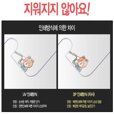 게임회사 여직원들 강화유리 보호필름