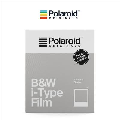 폴라로이드 i-Type 흑백필름