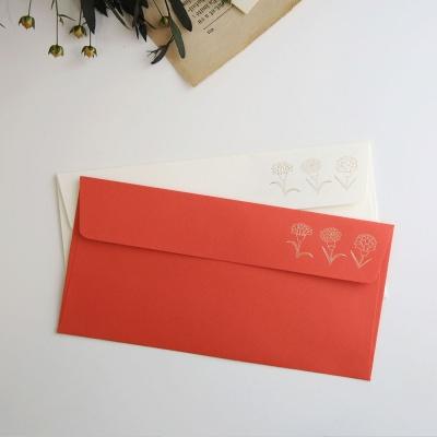 어버이날 카네이션 용돈 봉투