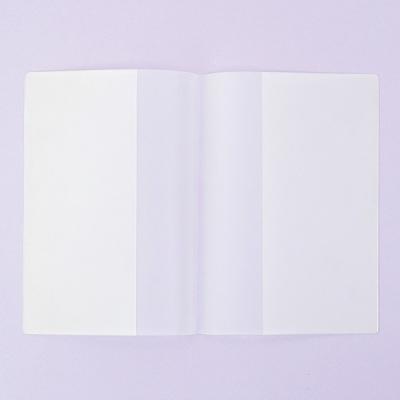 [메이크-어-메모] 메모북 PVC 커버