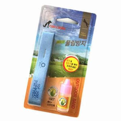 쿠치올로 물림방지제-모기,진드기-해충방지x2개(pdc)