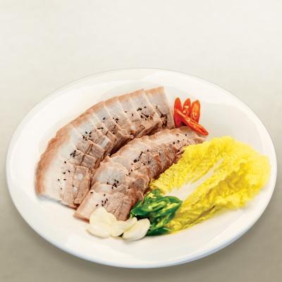선화동 실비집 두툼한 제주 돔베고기 400g/500g