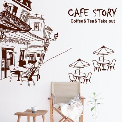 ijs128-카페 스토리_밤의 카페