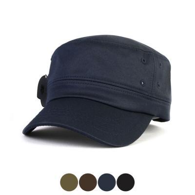 [디꾸보]럭셔리 캡 군모 남녀공용 모자 HN290