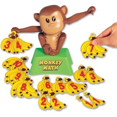 [팝퓰러]원숭이저울보드게임