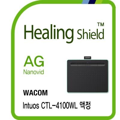 와콤 인튜어스 CTL-4100WL 저반사 액정보호필름 1매