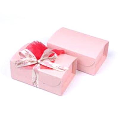 선물상자 아치 핑크 (대)- 4x6