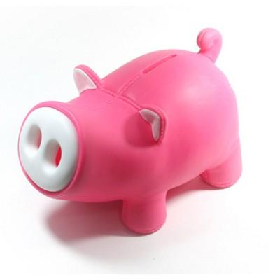 SEMK 돼지저금통 - 핑크(BOX)