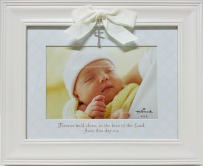 홀마크 베이비 액자 Lord Love Baby Frame - FRG7041