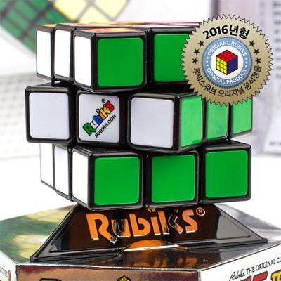 정품 루빅스 3X3 스피드프로 RUBIKSCUBE /루빅스큐브