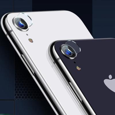 고성능 카메라렌즈 강화필름(아이폰XR)