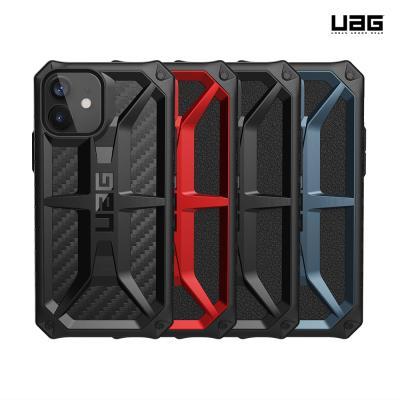 UAG 아이폰12 미니 모나크 케이스
