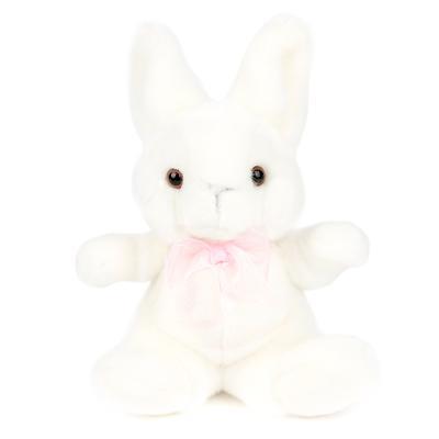 베스트에버 버니프랜드 토끼인형-화이트(25cm)