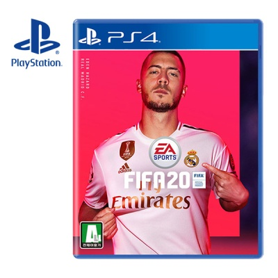 PS4 피파20 스탠다드 한글판 / FIFA20