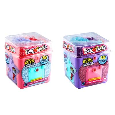 펀라켓 시크릿 쥬얼리박스 1 + 시크릿 쥬얼리박스 2