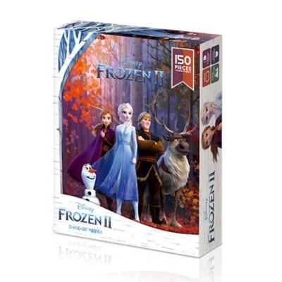 겨울왕국2 새로운 여행 150피스 직소퍼즐 D-A150-005