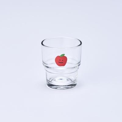[슬로마일] 애플 컵 클리어