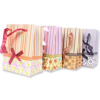 소형 종이쇼핑백(110x65x140mm)