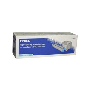 엡손(EPSON) 토너 C13S050228 / Cyan / AcuLaser C2600N T/C / (5K)