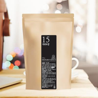 국산15곡류 선식 식사대용(500g)