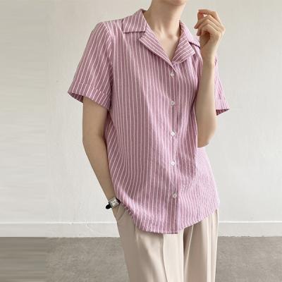 Sonic Stripe Shirts