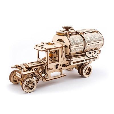 Mechanical Tanker(캔운반차)