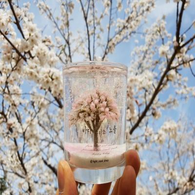 봄이오나봄_벚꽃젤캔들_핑크젤캔들