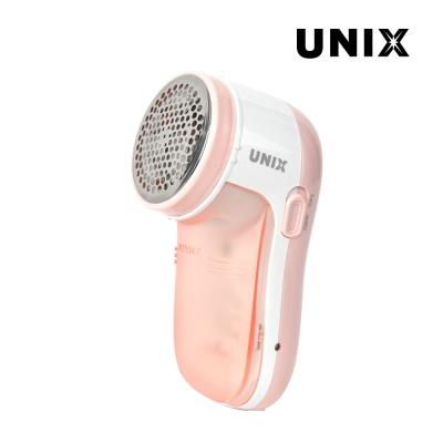 [유닉스] 충전식 보풀제거기 보풀정리기 UNL-B9304