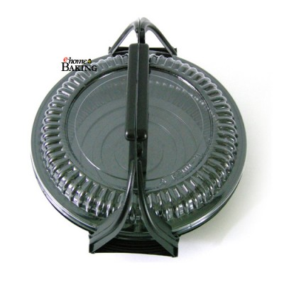 피크닉도시락 - 샐러드케이스 원형 (K200-2)
