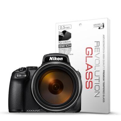 프로텍트엠 니콘 P1000 강화유리 필름