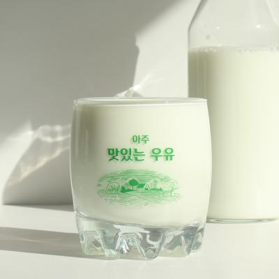 so yummy milk glass 300ml_A types