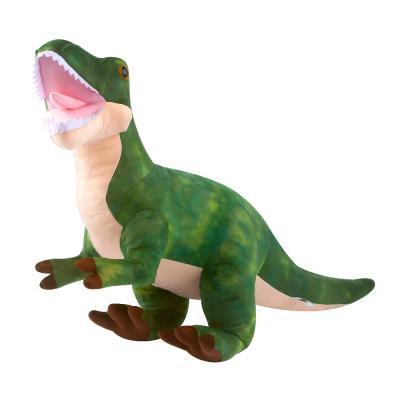 공룡제국 티라노사우루스 대형인형