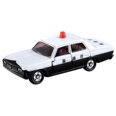토미카 50주년 기념 04 토요타 크라운 경찰차