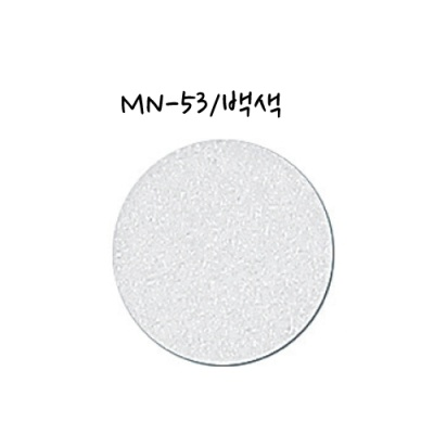 [현진아트] 스켄너부직포440X440 (4절) MN-53백색 [장/1]  116383