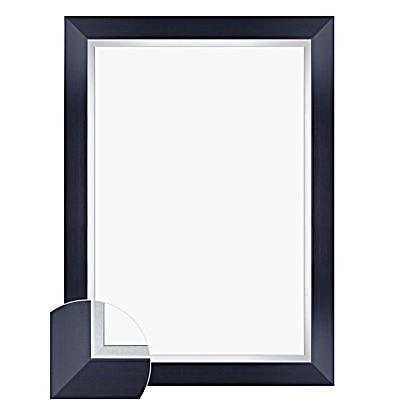 퍼즐 전용 액자 - 1000조각 [심플 모던 블랙] 51 x 73.5(cm)