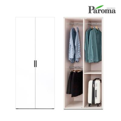 파로마 롤리 800 선반형 2단옷장 CC09