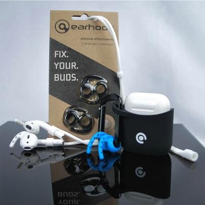 Earhoox 이어훅스2.0/ 에어팟 케이스/에어팟 스트랩
