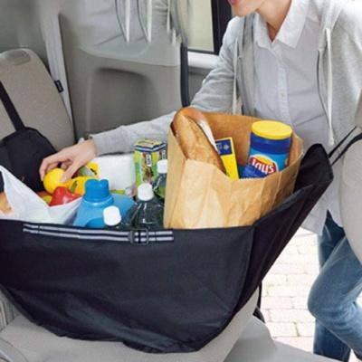3초 끝 차량 해먹 가방 대용량 접이 수납 바구니 캠핑