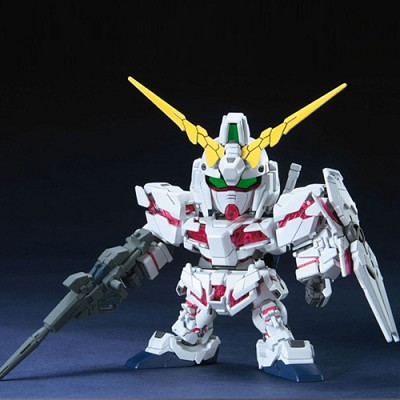 (BB360J)SD유니콘 건담(SD UNICORN GUNDAM)(BD161945)