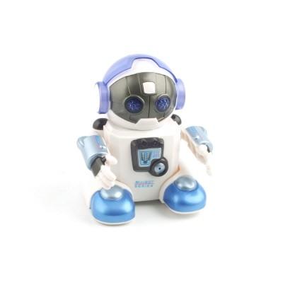 [독립주행로봇] 재버 봇 로보트 (SVL883098WH)