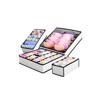 키친아트 속옷정리함 (4종세트)