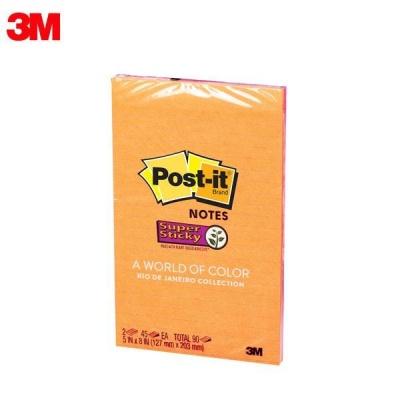 3M 포스트잇 미팅노트 5845-SS [00031835]