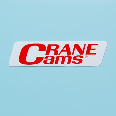 레이싱 스티커-CRANECams